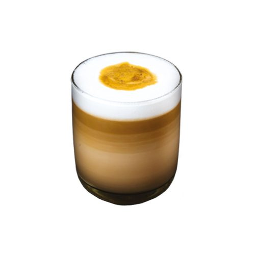 Milk Tea Espresso